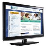CPF Monitor